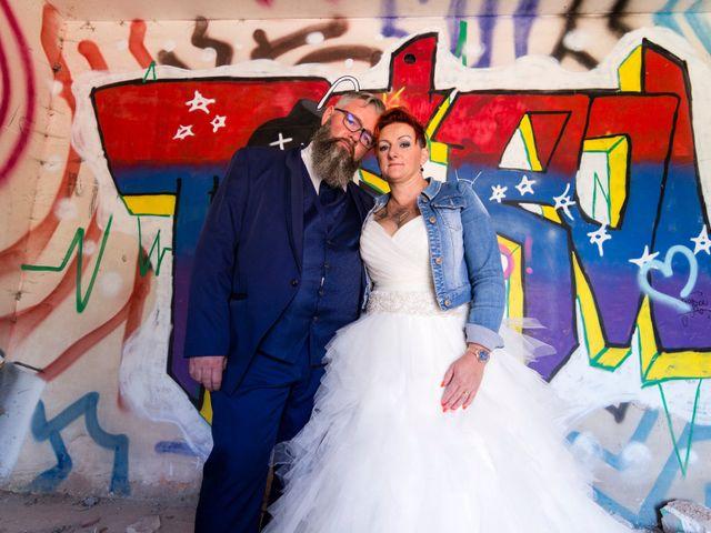 Le mariage de André et Audrey à Colmar, Haut Rhin 20