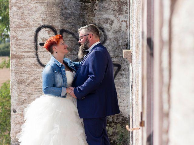 Le mariage de André et Audrey à Colmar, Haut Rhin 22