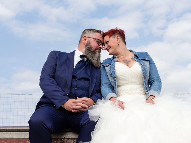 Le mariage de André et Audrey à Colmar, Haut Rhin 25