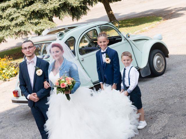 Le mariage de André et Audrey à Colmar, Haut Rhin 30