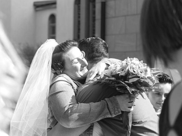 Le mariage de André et Audrey à Colmar, Haut Rhin 31