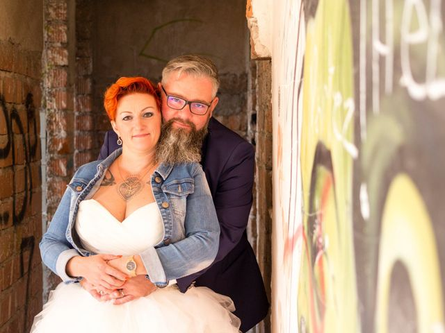 Le mariage de André et Audrey à Colmar, Haut Rhin 35
