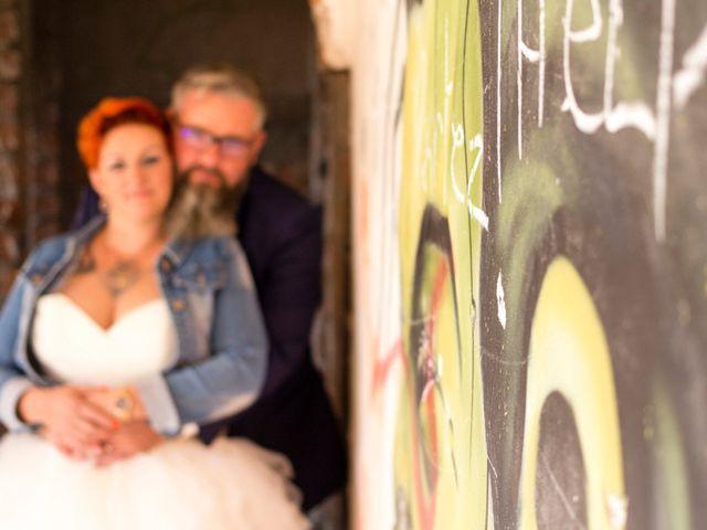 Le mariage de André et Audrey à Colmar, Haut Rhin 36