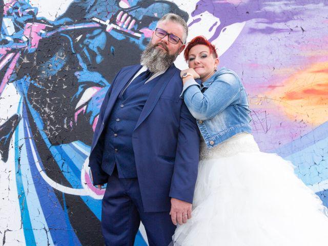 Le mariage de André et Audrey à Colmar, Haut Rhin 37