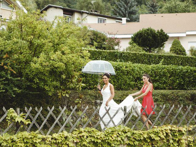 Le mariage de Florant et Oceane à Grenoble, Isère 2