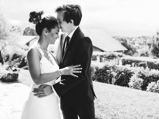 Le mariage de Florant et Oceane à Grenoble, Isère 5