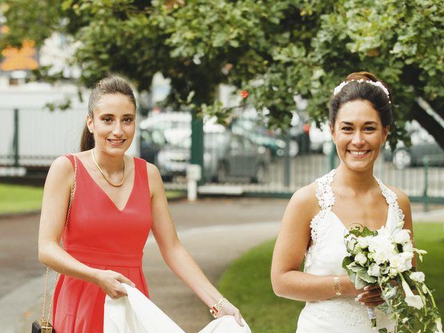 Le mariage de Florant et Oceane à Grenoble, Isère 6