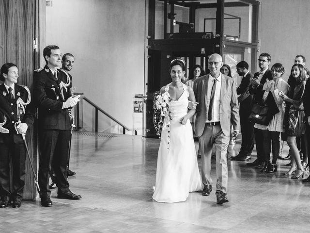 Le mariage de Florant et Oceane à Grenoble, Isère 11