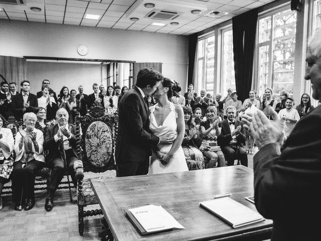 Le mariage de Florant et Oceane à Grenoble, Isère 17
