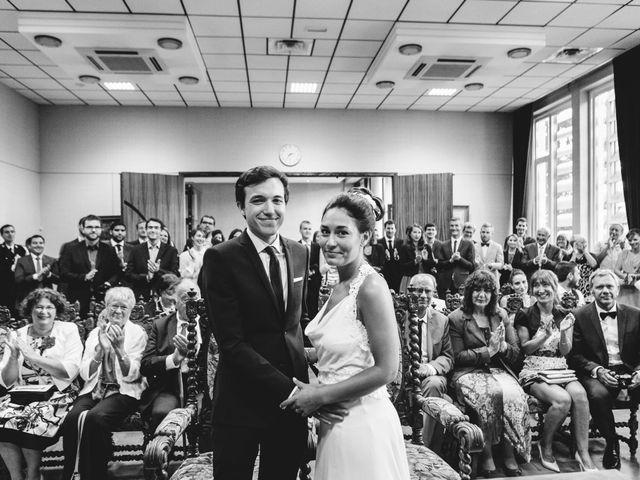Le mariage de Florant et Oceane à Grenoble, Isère 20
