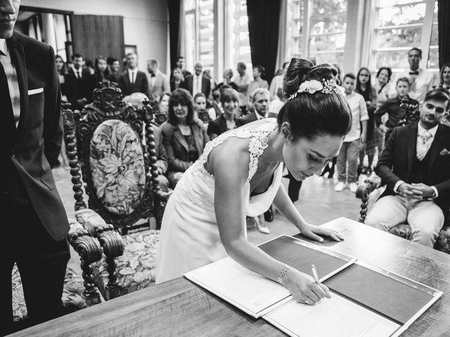 Le mariage de Florant et Oceane à Grenoble, Isère 22