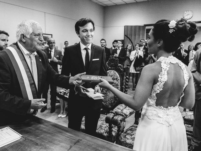 Le mariage de Florant et Oceane à Grenoble, Isère 24
