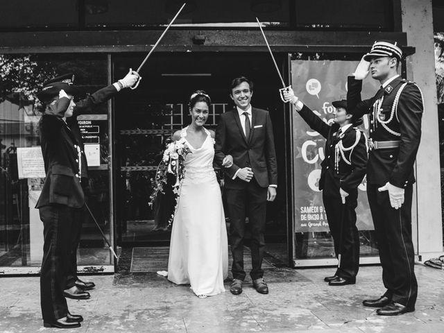 Le mariage de Florant et Oceane à Grenoble, Isère 26