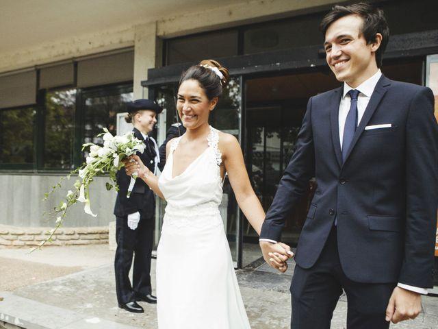 Le mariage de Florant et Oceane à Grenoble, Isère 29