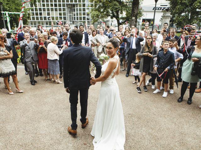 Le mariage de Florant et Oceane à Grenoble, Isère 28