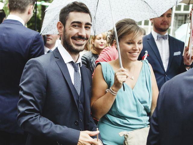 Le mariage de Florant et Oceane à Grenoble, Isère 30