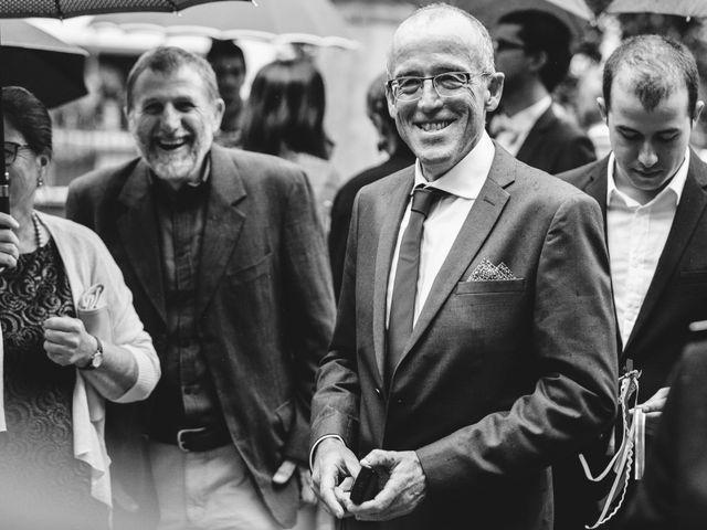 Le mariage de Florant et Oceane à Grenoble, Isère 31