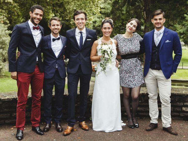 Le mariage de Florant et Oceane à Grenoble, Isère 32