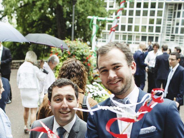 Le mariage de Florant et Oceane à Grenoble, Isère 34