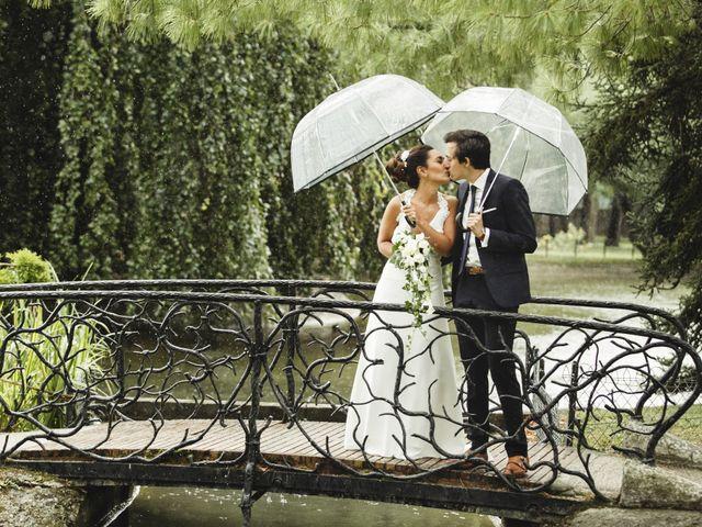 Le mariage de Florant et Oceane à Grenoble, Isère 36