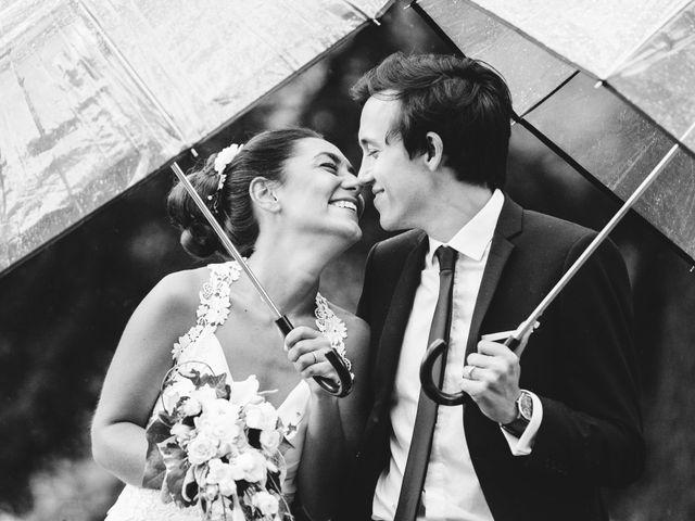 Le mariage de Oceane et Florant