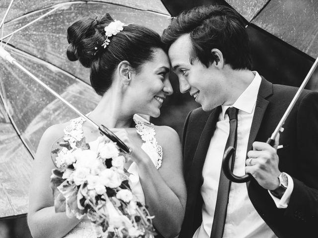 Le mariage de Florant et Oceane à Grenoble, Isère 37