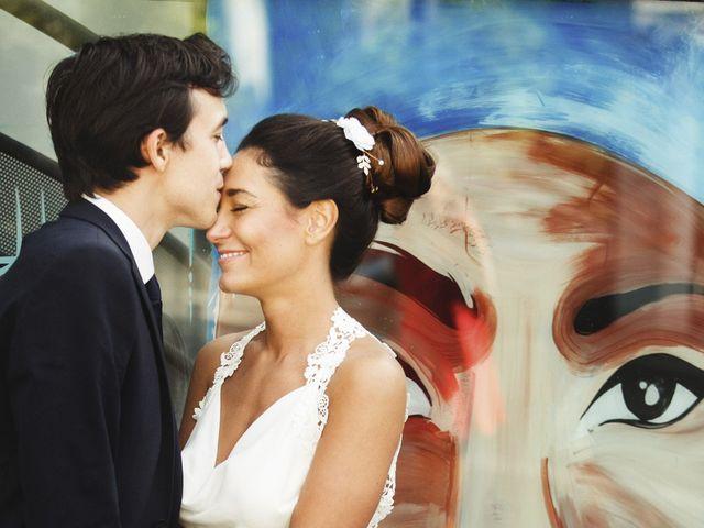 Le mariage de Florant et Oceane à Grenoble, Isère 39