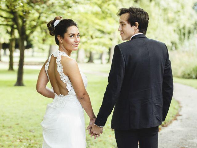 Le mariage de Florant et Oceane à Grenoble, Isère 43