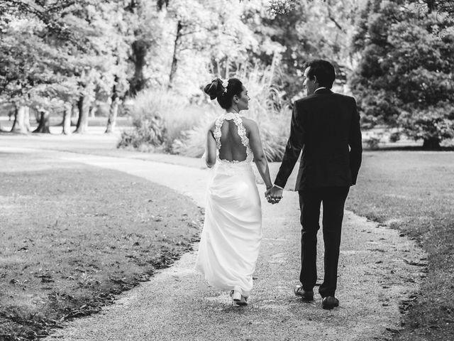 Le mariage de Florant et Oceane à Grenoble, Isère 44