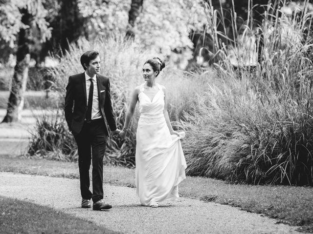 Le mariage de Florant et Oceane à Grenoble, Isère 46