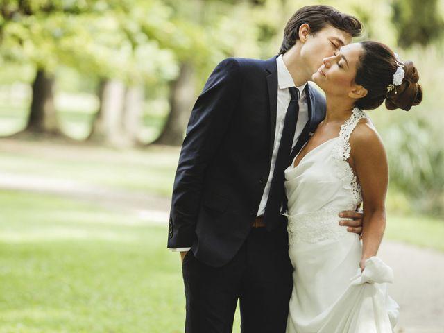 Le mariage de Florant et Oceane à Grenoble, Isère 47