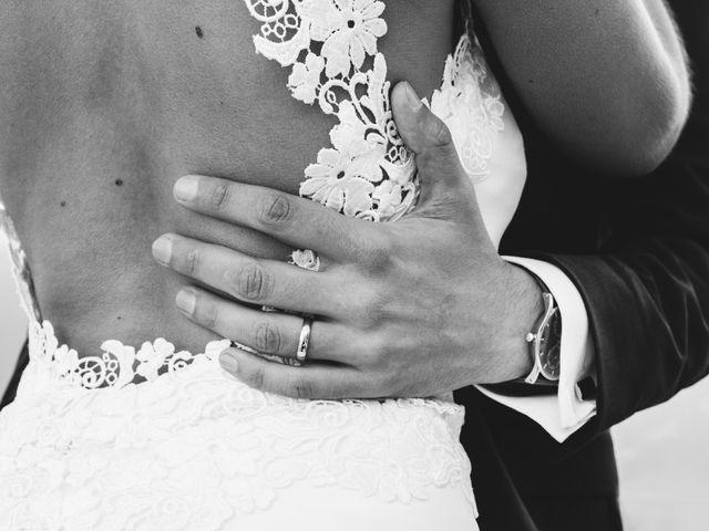 Le mariage de Florant et Oceane à Grenoble, Isère 54