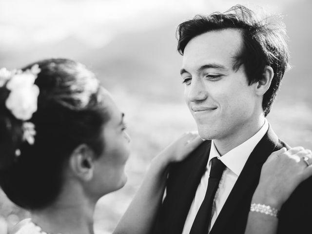 Le mariage de Florant et Oceane à Grenoble, Isère 55