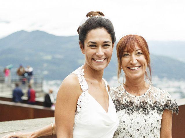 Le mariage de Florant et Oceane à Grenoble, Isère 64