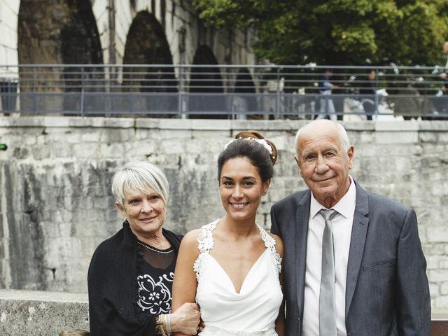 Le mariage de Florant et Oceane à Grenoble, Isère 66
