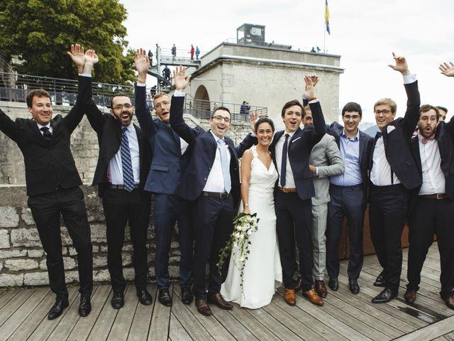 Le mariage de Florant et Oceane à Grenoble, Isère 67
