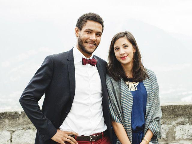 Le mariage de Florant et Oceane à Grenoble, Isère 68