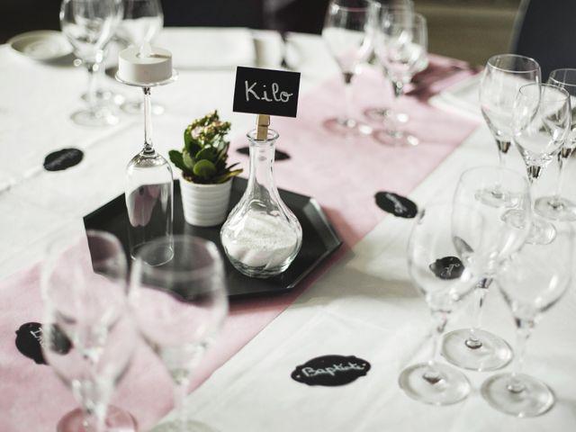 Le mariage de Florant et Oceane à Grenoble, Isère 72