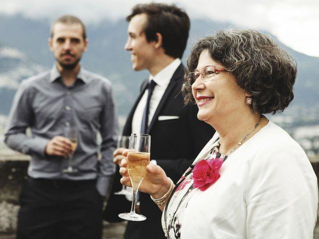 Le mariage de Florant et Oceane à Grenoble, Isère 84