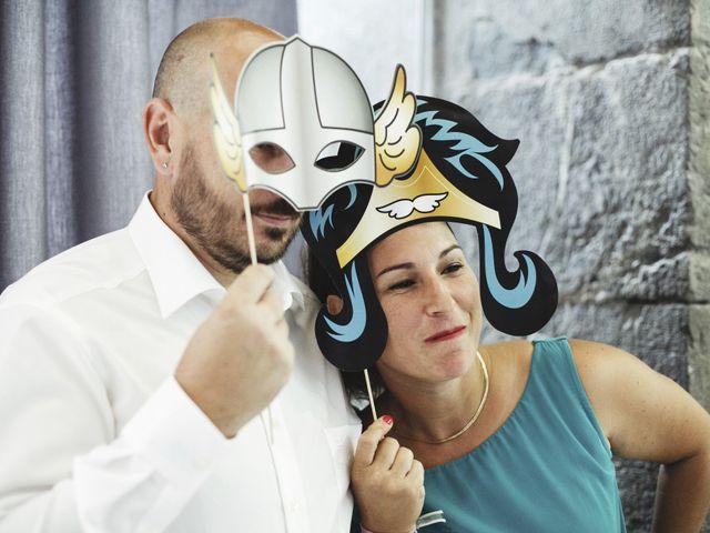 Le mariage de Florant et Oceane à Grenoble, Isère 86
