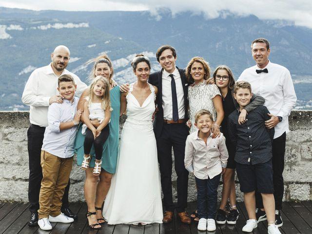 Le mariage de Florant et Oceane à Grenoble, Isère 95