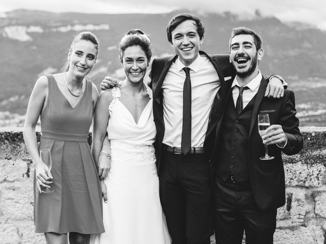 Le mariage de Florant et Oceane à Grenoble, Isère 96