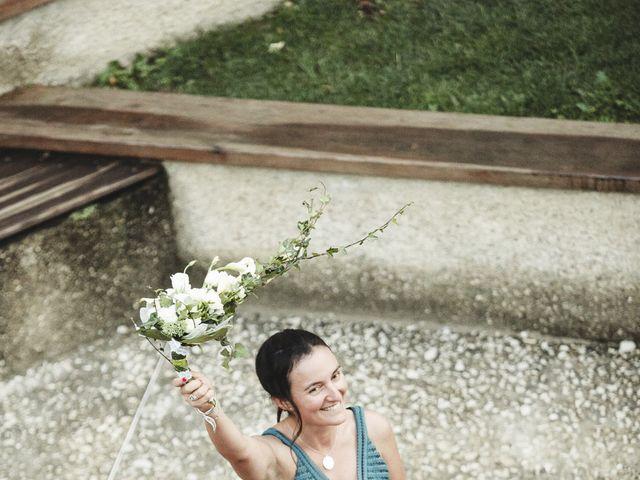 Le mariage de Florant et Oceane à Grenoble, Isère 98