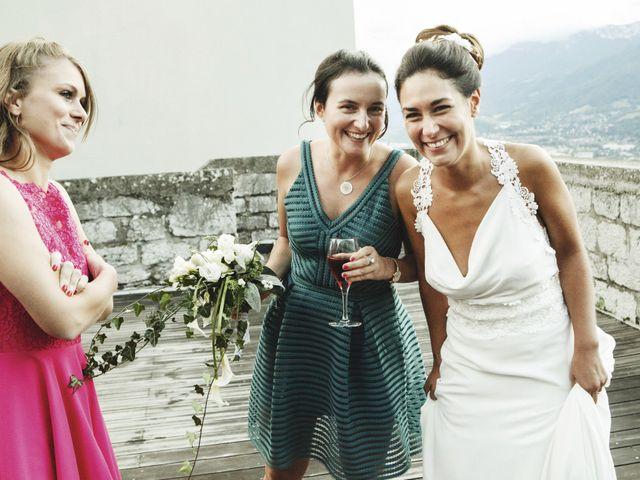 Le mariage de Florant et Oceane à Grenoble, Isère 100