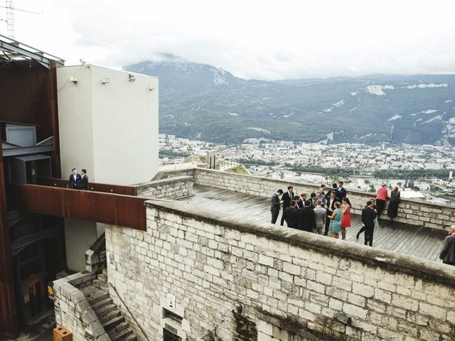 Le mariage de Florant et Oceane à Grenoble, Isère 103