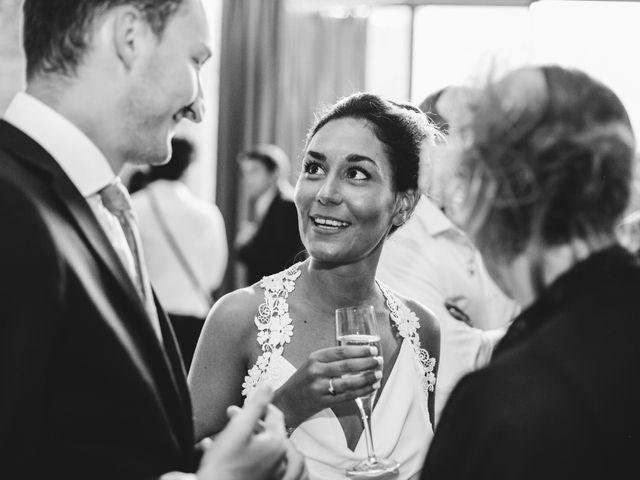 Le mariage de Florant et Oceane à Grenoble, Isère 110