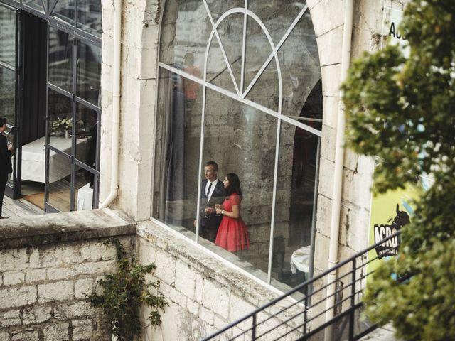 Le mariage de Florant et Oceane à Grenoble, Isère 118