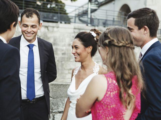 Le mariage de Florant et Oceane à Grenoble, Isère 120