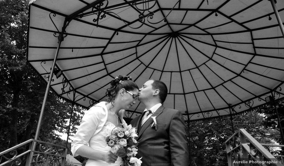 Le mariage de Loïc et Sophie à Essômes-sur-Marne, Aisne