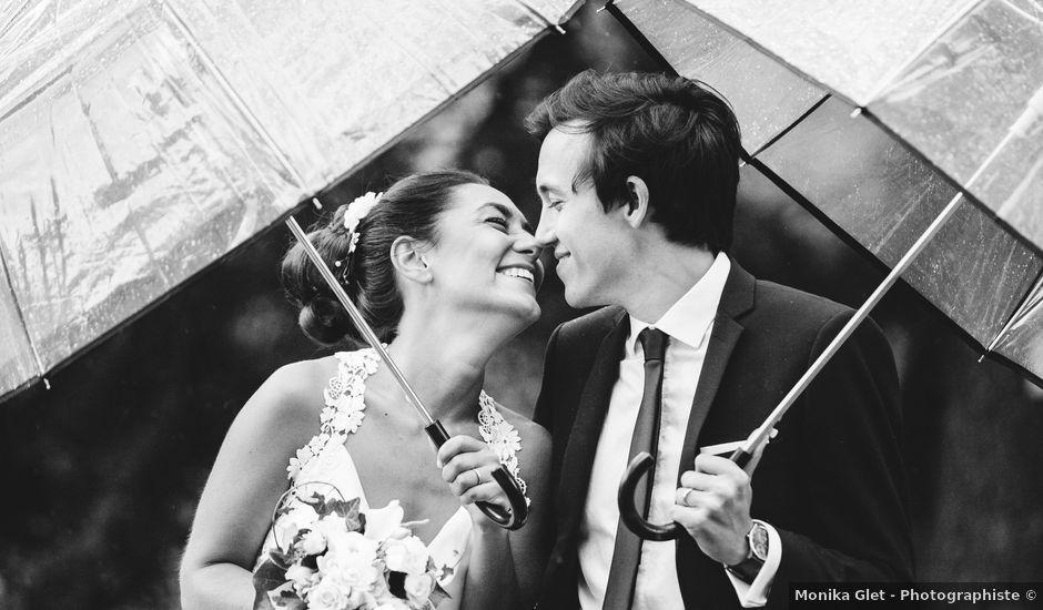Le mariage de Florant et Oceane à Grenoble, Isère